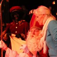 Sinterklaasfeest 2014