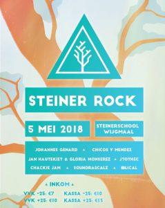Steiner Rock 2.0