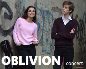 Oblivion Concert – 2 feb