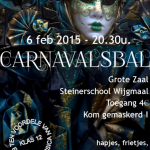 Carnavalsbal150206