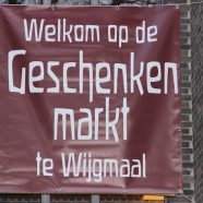 Geschenkenmarkt 2014-2016