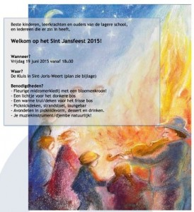 Sint-Jansfeest