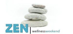 Zen weekend op 17 en 18 maart