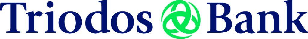 Logo van de Triodos-bank